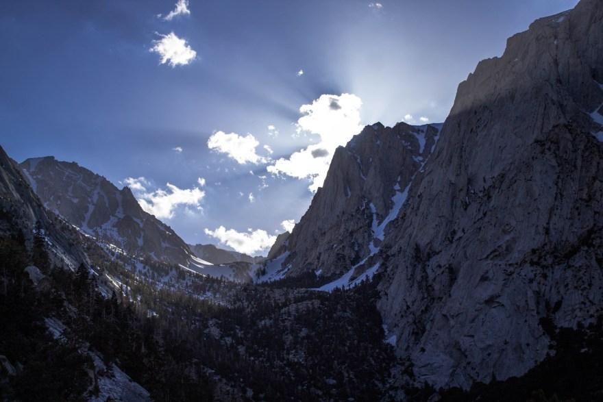 John Muir Wilderness, California